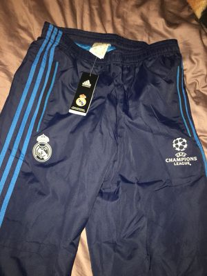 Real madrid pants for Sale in Oxon Hill, MD