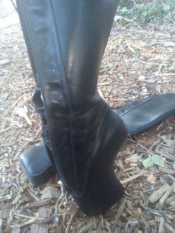 Ykk dancing boots Thumbnail