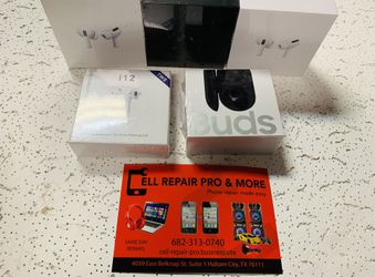 Best Deals ⌚️ 📱 🔥 Just Like Airpods 1 051 Thumbnail