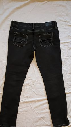 Matrices Skinny Jeans Xl Thumbnail