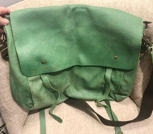 Italian Genuine leather handbag! for Sale in Arlington, VA