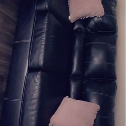 Couch & Loveseat (LikeNew) Thumbnail