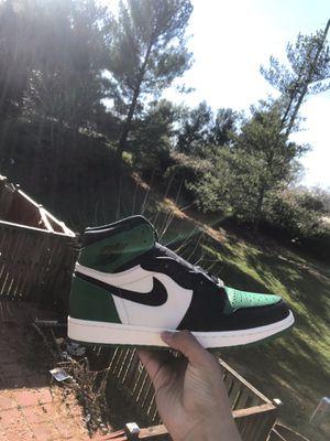 Deadstock Pine green Jordan 1 for Sale in Manassas, VA