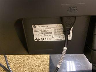 "LG 23"" LCD monitor D2342PY Thumbnail"