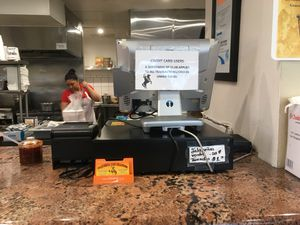 Pos system w monitor for Sale in Los Angeles, CA