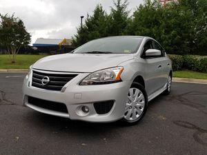 2013 Nissan Sentra SR for Sale in Sterling, VA