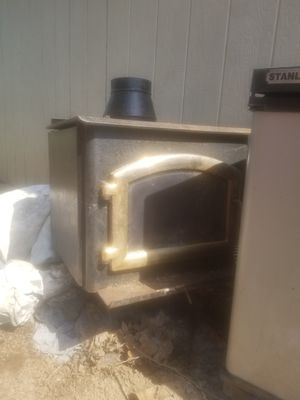 Garage stove for Sale in Portland, OR