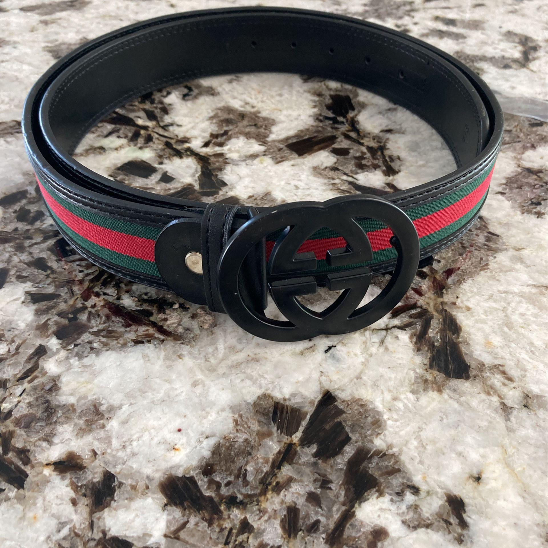 Gucci Belt Size 48