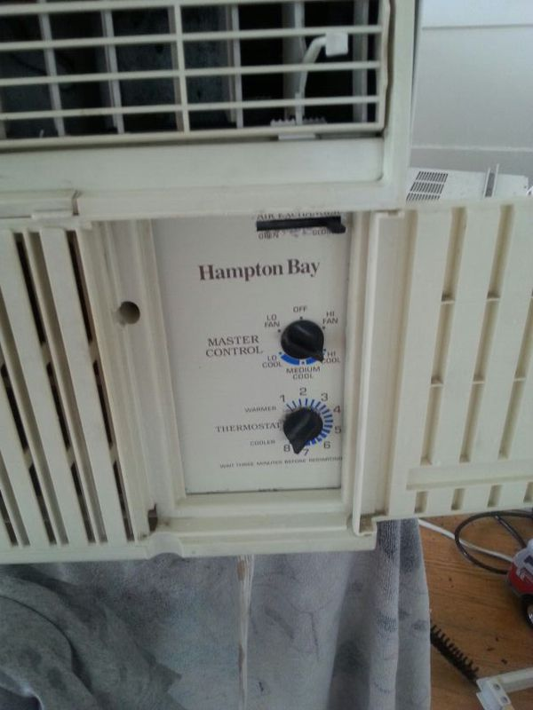 hampton bay window air conditioner open in the appcontinue to mobile website hvac hampton bay 10000 btu window air conditioner for sale