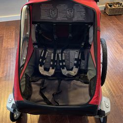 Chariot Stroller 2 Seater Thumbnail