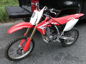 Crf 150r big wheel 2018 for Sale in Severn, MD