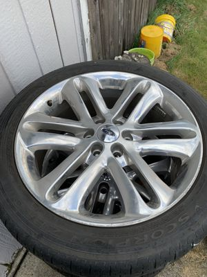 """Photo Ford F-150 F150 Expedition 22"""" wheels rims"""