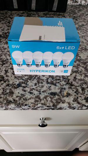 Brand new LED light bulbs for Sale in Centreville, VA