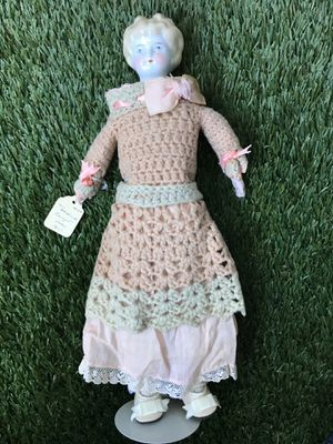 Antique Doll for Sale in Concord, CA