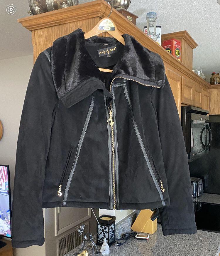 Baby Phat Jacket XL