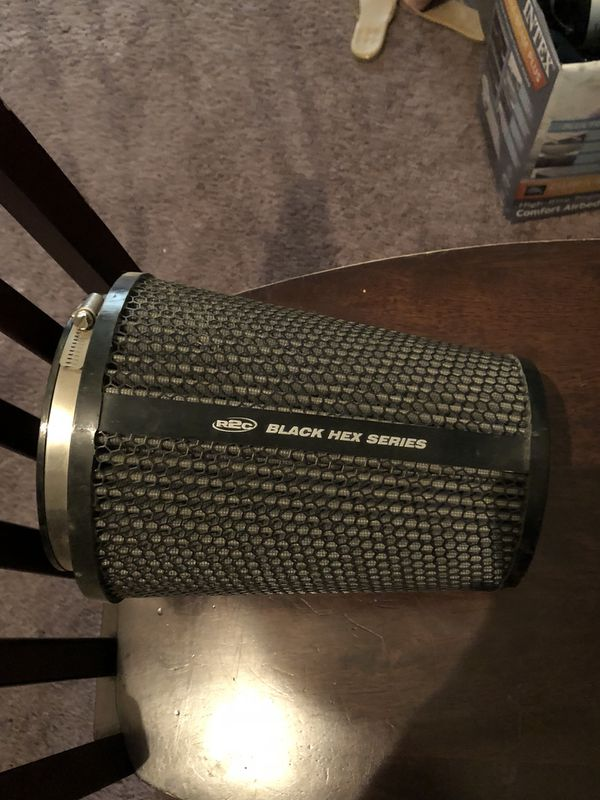 R2C Conical Air Filter CAI for Sale in Arlington, TX - OfferUp