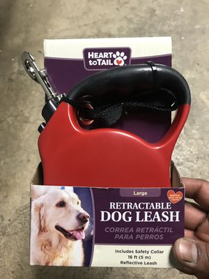 Dog leash for Sale in Germantown, MD