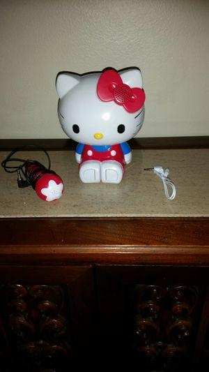 Hello Kitty Karaoke Machine for Sale in Sanford, FL