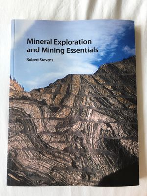 Mining Exploration and Mining Essentials - Robert Stevens for Sale in Baltimore, MD