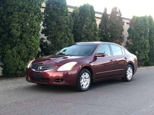 2011 Nissan Altima for Sale in Tacoma, WA