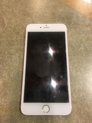iPhone 6s Plus 32GB for Sale in Silver Spring, MD