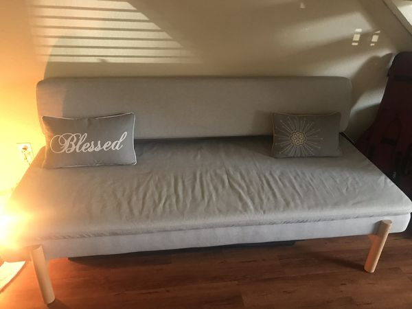 Incredible Ikea Ypperlig Like Brand New 3 Seat Sleeper Sofa Orrsta Gmtry Best Dining Table And Chair Ideas Images Gmtryco