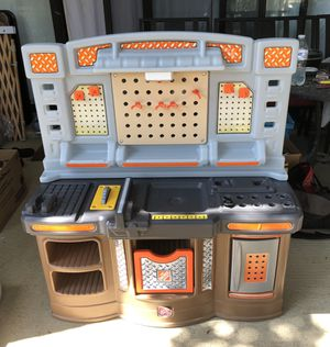 Step 2 Tool Bench for Sale in Gaithersburg, MD
