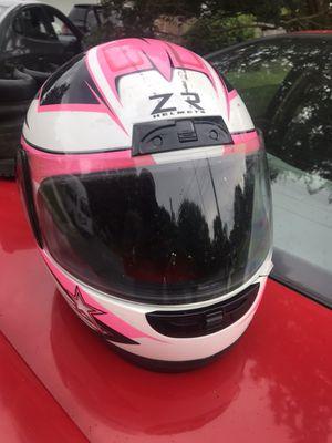 Pink Helmet for Sale in Fort Washington, MD