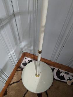 Vintage Floor Lamp Thumbnail