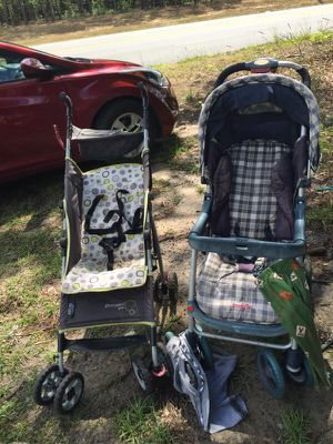 Strollers for Sale in Apex, NC