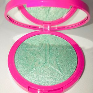Jeffrey star skin frost highlighter makeup eyeshadow cosmetics for Sale in Silver Spring, MD