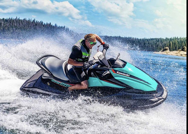 Photo 2 JET SKI FOR 300$ ALL DAY 900 am to 400 pm