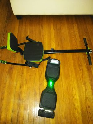 Bluetooth Hoverboard. for Sale in Silver Spring, MD