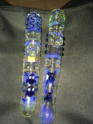 Steamroller Pipes for sale $30 or best offer Brand new for Sale in Las Vegas, NV