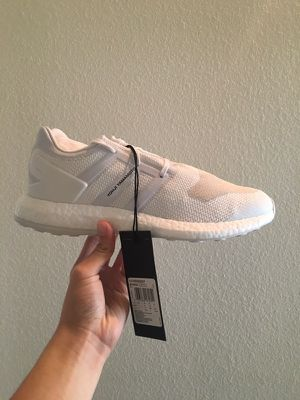 aba732d44 Adidas Y3 pureboost size 10 nmd ultra boost for Sale in Maitland