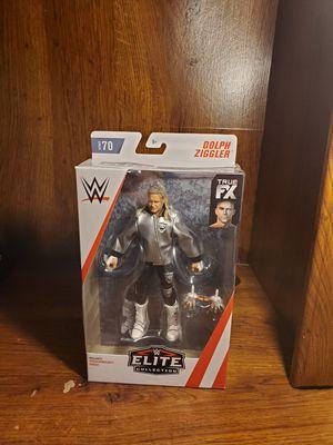 Photo WWE Dolph Ziggler