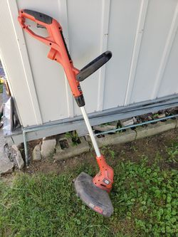 weed eater Thumbnail