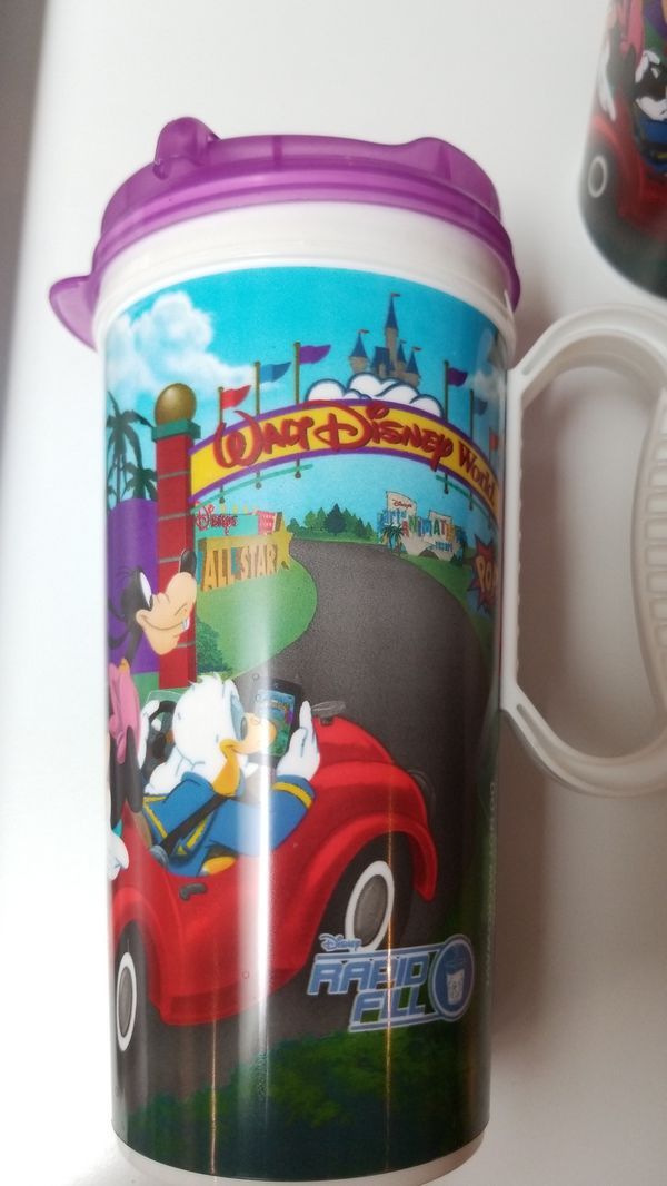 Walt Resort For World Sale WilmingtonNc 10 In Disney Mugs Offerup 1FJclK