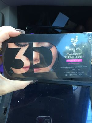 3D Fiber Mascara on hand for Sale in Tampa, FL