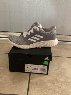 Adidas Edge Lux 3W, Size: 7 Men Thumbnail
