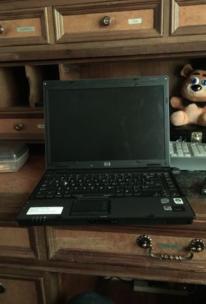 Windows vista tm business OEMAct HP laptop for Sale in Tacoma, WA