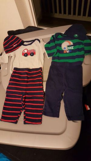 3-6 Month Gerber 3 Piece Sets for Sale in Spanaway, WA