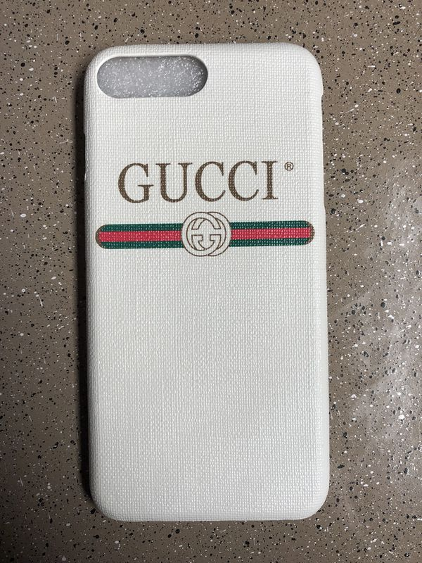 newest 1a9d6 d2b97 Gucci Iphone Case for Sale in Mesa, AZ - OfferUp