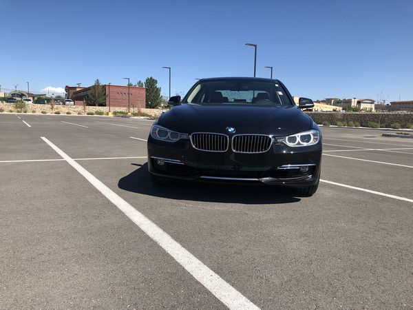 Bmw Twin Turbo V6 >> 2015 Bmw 335i Twin Turbo V6 For Sale In El Paso Tx Offerup