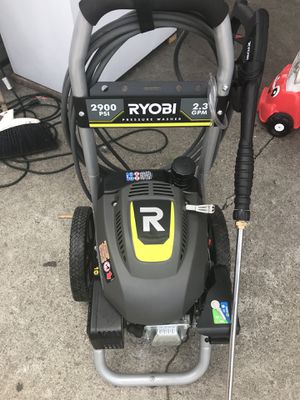 New and Used Pressure washer for Sale in Burbank, CA - OfferUp