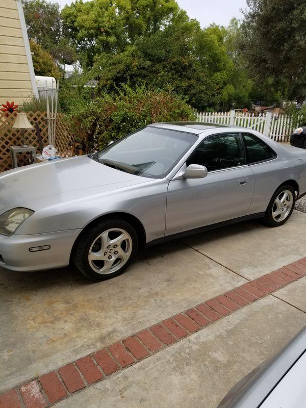 Honda Prelude Parts >> Honda Prelude Parts 97 01 Turbo For Sale In Livermore Ca Offerup