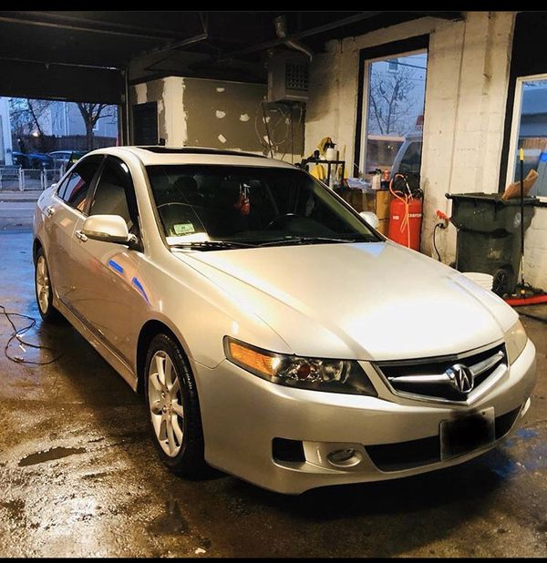 06 TSX For Sale In Providence, RI