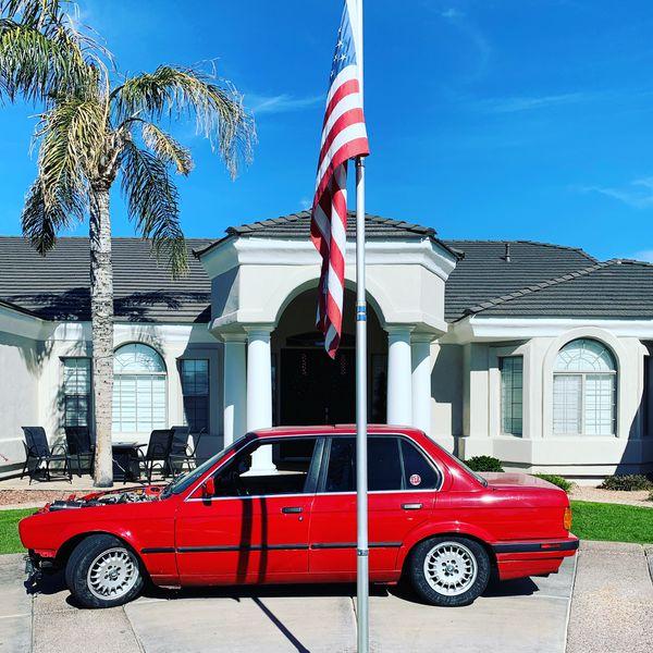1990 E30 325i For Sale In Mesa, AZ