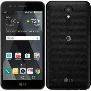LG PHOENIX 3 Unlocked ANDROID Smartphone Black Contact at any sim , metro PCS, SIMPLE MOBILE. FAMILY MOBILE, LYCA MOBILE AND MORE Clean imei for Sale in Laurel, MD