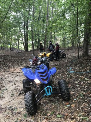 01 raptor 660 for Sale in Oxon Hill, MD